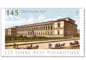 Ziegenfeuter Briefmarke