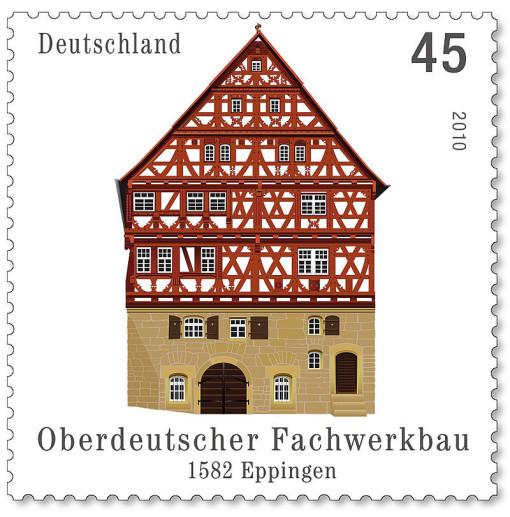 Fachwerkhaus Eppingen,