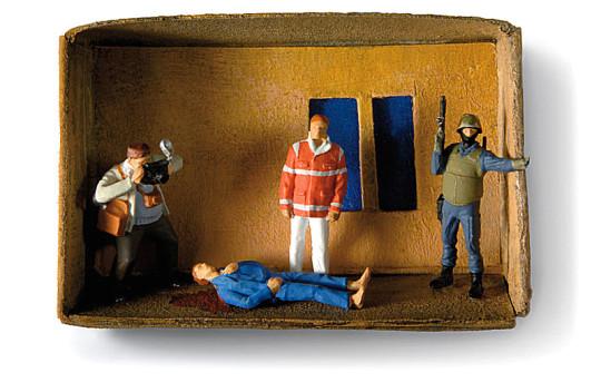 Mord, Verbrechen, Du sollst nicht töten
