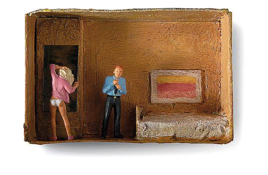 Ehebruch, Seitensprung, Du sollst nicht ehebrechen