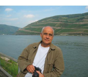 prof. dieter ziegenfeuter, dieter ziegenfeuter, Oberes Mittelrheintal