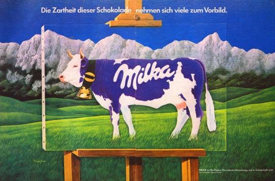 Dieter Ziegenfeuter, Grafik- Design, Dortmund